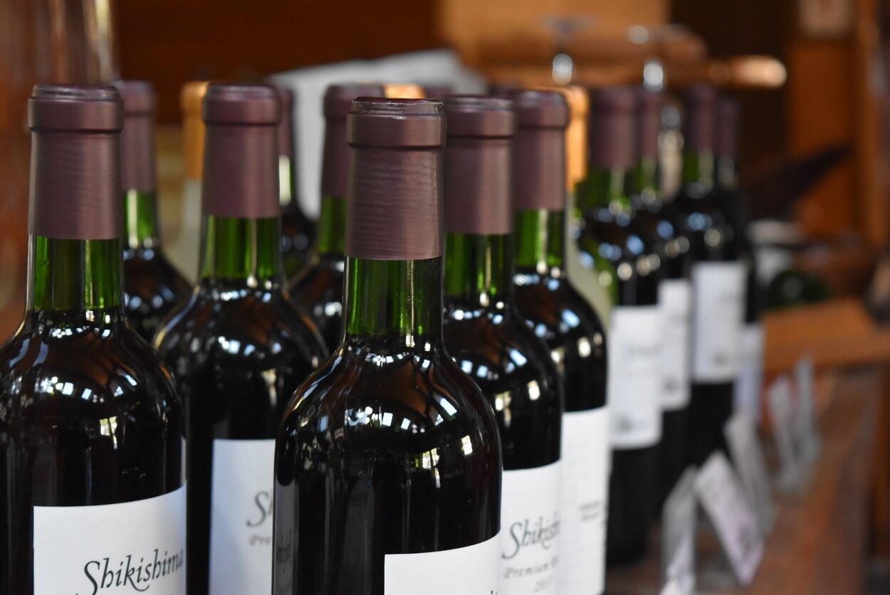 マウントワインについて